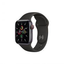 ساعت هوشمند اپل مدل Apple Watch SE مدل ۴۰mm