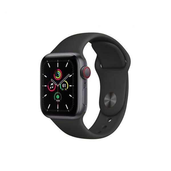 ساعت هوشمند اپل مدل Apple Watch SE مدل 40mm