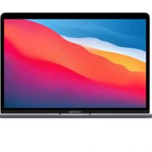 لپ تاپ  اپل مدل MacBook Air MGN73 2020 LLA