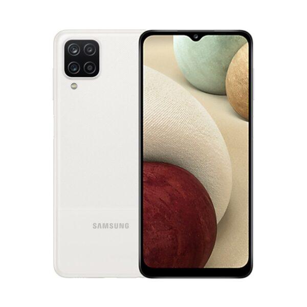 گوشی سامسونگ مدل Galaxy A12 دو سیم کارت ظرفیت 128 گیگابایت و رم 4 گیگابایت
