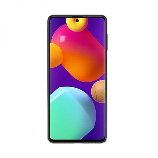 گوشی سامسونگ مدل Galaxy M62 دو سیمکارت ظرفیت 128 گیگابایت و رم 8 گیگابایت