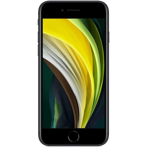 گوشی اپل مدل iPhone SE 2020 ظرفیت ۱۲۸ گیگابایت (SMALL BOX)