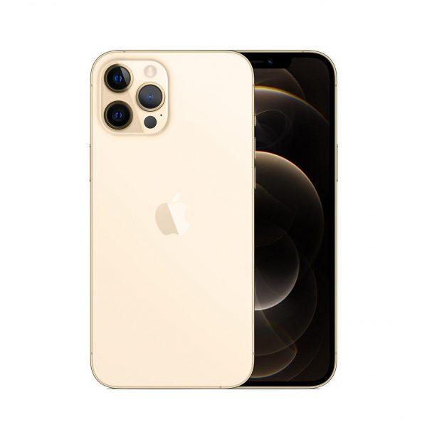 گوشی اپل مدل iPhone 12 Pro Max دو سیم کارت ظرفیت ۲۵۶ گیگابایت ZAA
