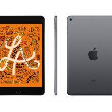 تبلت اپل مدل iPad Mini 5 2019  4G ظرفیت ۶۴ گیگابایت
