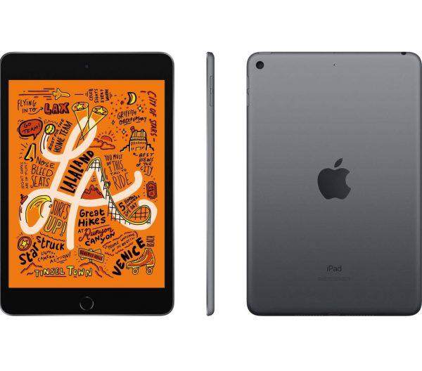 تبلت اپل مدل iPad Mini 5 2019 WiFi ظرفیت 256 گیگابایت