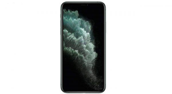 گوشی اپل مدل iPhone 11 Pro Max دو سیم کارت ظرفیت ۲۵۶ گیگابایت