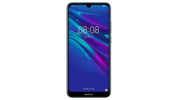 گوشی هوآوی مدل Y6 Prime 2019 دو سیم کارت ظرفیت 32 گیگابایت