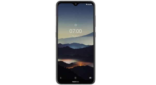 گوشی نوکیا مدل Nokia 7.2 دو سیم کارت ظرفیت 128 گیگابایت همراه با رم 6 گیگابایت