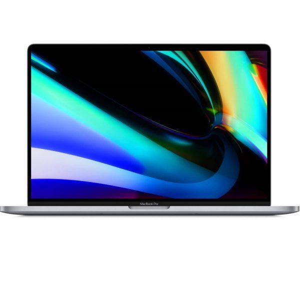 لپ تاپ اپل مدل MacBook Pro MVVK2 2019 LLA