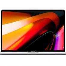 لپ تاپ  اپل مدل MacBook Pro MVVM2 2019