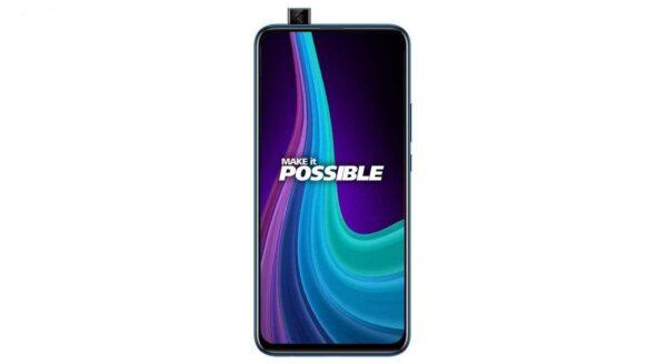 گوشی هوآوی مدل Y9 Prime دو سیم کارت ظرفیت 128 گیگابایت