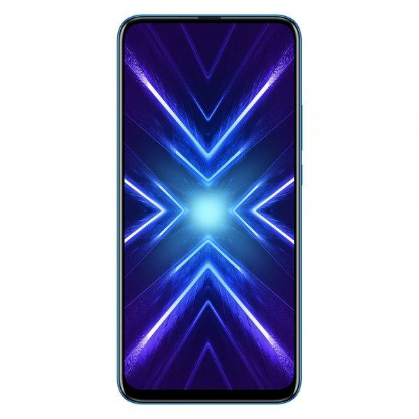 گوشی آنر مدل honor 9X دوسیم کارت ظرفیت 128 گیگابایت