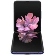 گوشی سامسونگ مدل Galaxy Z Flip  دو سیم کارت ظرفیت ۲۵۶ گیگابایت