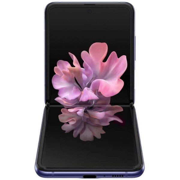گوشی سامسونگ مدل Galaxy Z Flip دو سیم کارت ظرفیت 256 گیگابایت