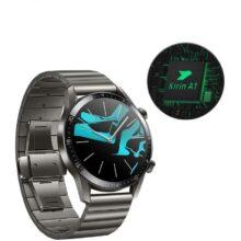 ساعت هوشمند هوآوی مدل WATCH GT 2 46 mm
