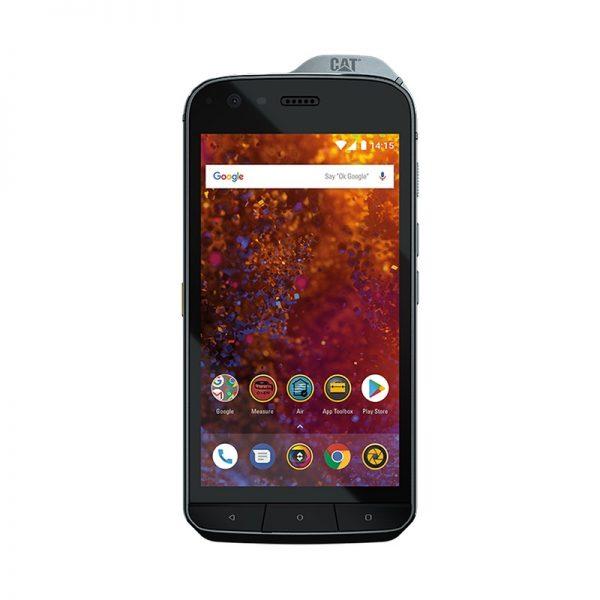 گوشی موبایل کاترپیلار (CAT PHONE) مدل S61