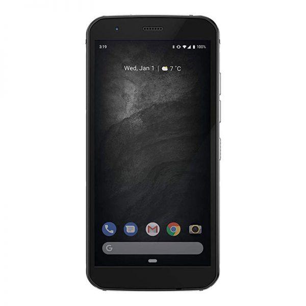 گوشی موبایل کاترپیلار (CAT PHONE) مدل S52 دو سیم کارت ظرفیت 64 گیگابایت و رم 4 گیگابایت