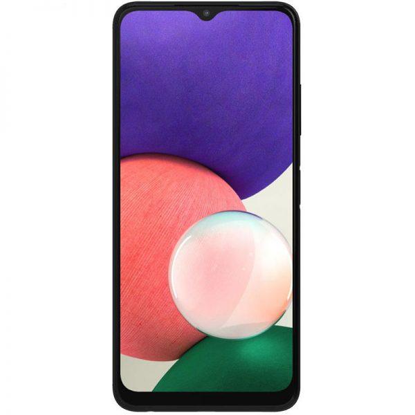 گوشی سامسونگ مدل Galaxy A22 دو سیم کارت ظرفیت 64 گیگابایت و رم 4 گیگابایت