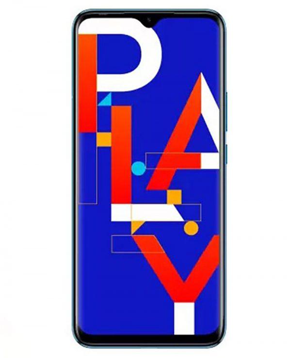 گوشی موبایل اینفینیکس مدل Hot 10 Play دو سیم کارت ظرفیت 32 گیگابایت و رم 2 گیگابایت