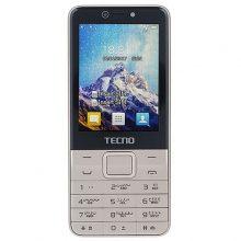 گوشی موبایل تکنو مدل T473 دو سیم کارت