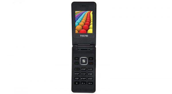 گوشی موبایل تکنو مدل T701 دو سیم کارت