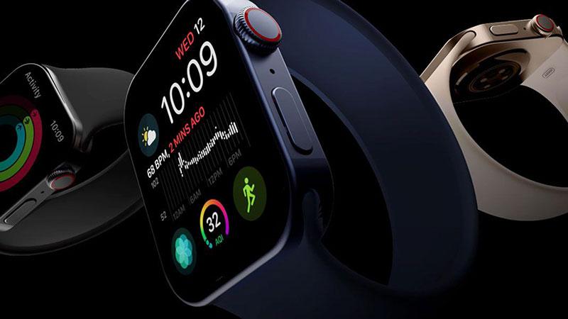 بلومبرگ گزارش میدهد: تغییرات جالب توجه اپل واچ 7؛ بیشترین تغییرات در طراحی و نمایشگر