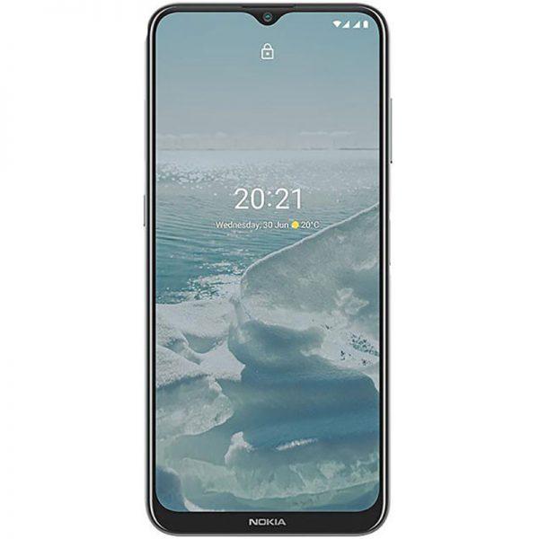 گوشی نوکیا مدل G20 دو سیمکارت ظرفیت 128 گیگابایت و رم 4 گیگابایت