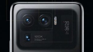 شیائومی ۱۲ احتمالا سه دوربین ۵۰ مگاپیکسلی با زوم ۵ برابر خواهد داشت