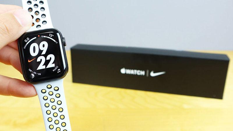 اپل واچ نایک چیست و چه تفاوتی با اپل واچ معمولی دارد؟