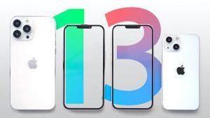 اپل، آیفون ۱۳ را اواسط شهریور معرفی خواهد کرد؛ وجود نسخه ۱ ترابایتی در مدلهای پرو و لایدار برای همه مدلها