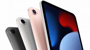 آیا اپل میتواند فروش آیپد را در سال ۲۰۲۱ به ۶۰ میلیون دستگاه برساند؟