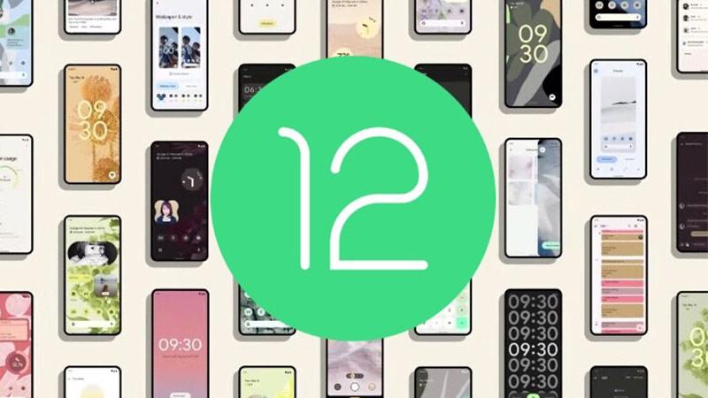 لیست گوشی هایی که اندروید ۱۲ را دریافت میکنند