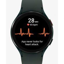 ساعت هوشمند سامسونگ مدل Galaxy Watch 4 40mm