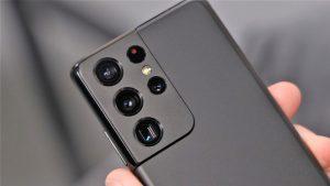 مشخصات دوربین گلکسی S22 اولترا فاش شد