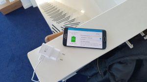 آموزش غیرفعال کردن فست شارژ در گوشی سامسونگ
