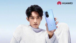 گوشی هواوی Nova 9 در تاریخ ۱ مهر ماه معرفی میشود