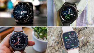 بهترین ساعت های هوشمند ۲۰۲۱ هر برند (شهریور ۱۴۰۰)