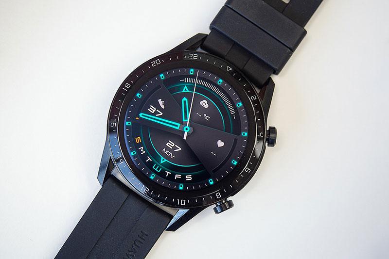 هواوی جی تی ۲ | بهترین ساعت های هوشمند