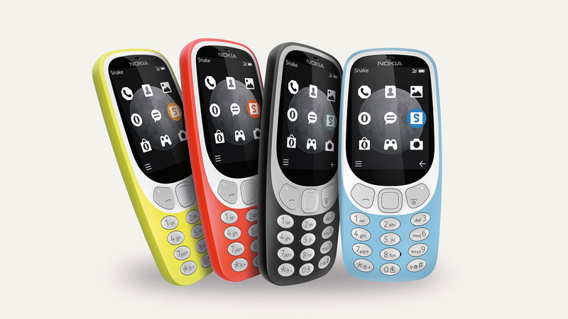 راهنمای انتخاب بهترین گوشی ساده