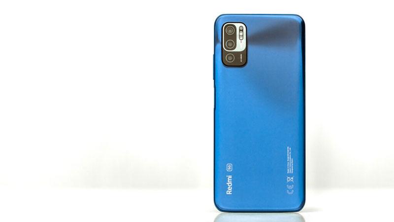 ردمی نوت 10 5جی   ارزانترین گوشی های 5G