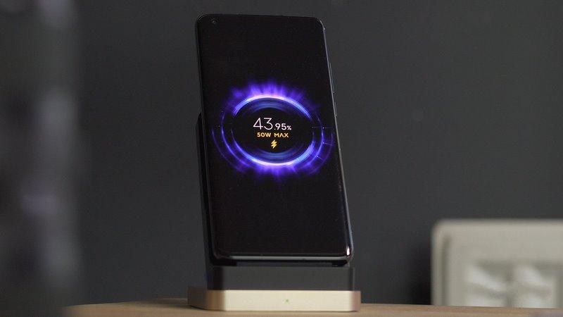 باتری در تنظیمات گوشی های شیائومی