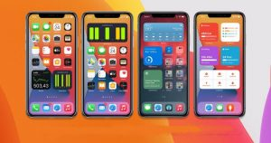 راهنمای جامع تنظیمات گوشی های آیفون