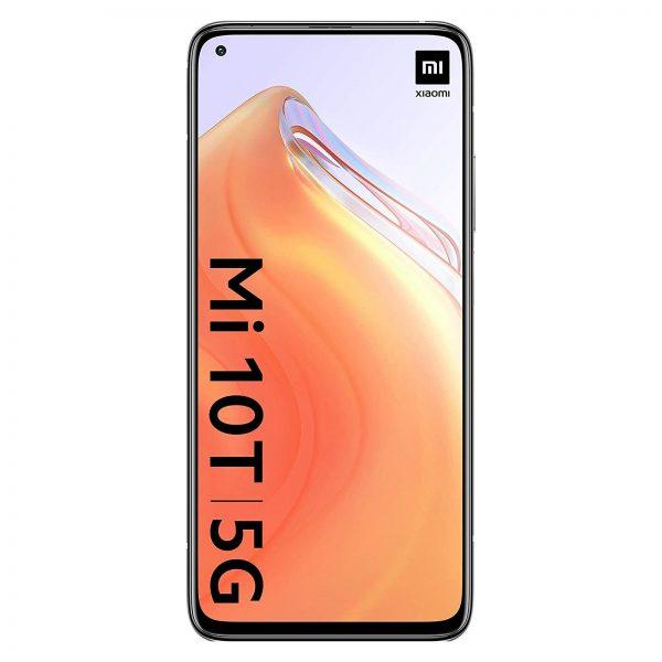 گوشی شیائومی مدل Xiaomi Mi 10T 5G دو سیم کارت ظرفیت 128 گیگابایت و رم 6 گیگابایت