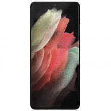 گوشی سامسونگ مدل Galaxy S21 Ultra 5G  دو سیم کارت ظرفیت ۵۱۲گیگابایت و رم ۱۲ گیگابایت