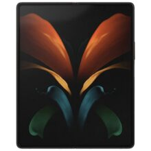 گوشی  سامسونگ مدلGalaxy Z Fold2 5G تک سیمکارت ظرفیت ۲۵۶ گیگابایت و رم ۱۲ گیگابایت