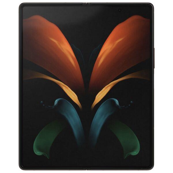 گوشی سامسونگ مدلGalaxy Z Fold2 4G تک سیمکارت ظرفیت 256 گیگابایت و رم 12 گیگابایت