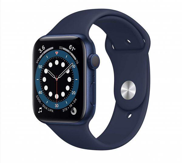 ساعت هوشمند اپل سری 6 مدل 44mm