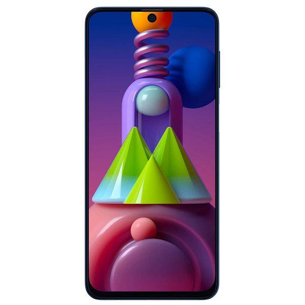 گوشی سامسونگ مدل Galaxy M51 دو سیم کارت ظرفیت 128گیگابایت