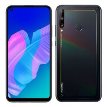 گوشی هوآوی Huawei Y7p  ظرفیت ۶۴ گیگابایت