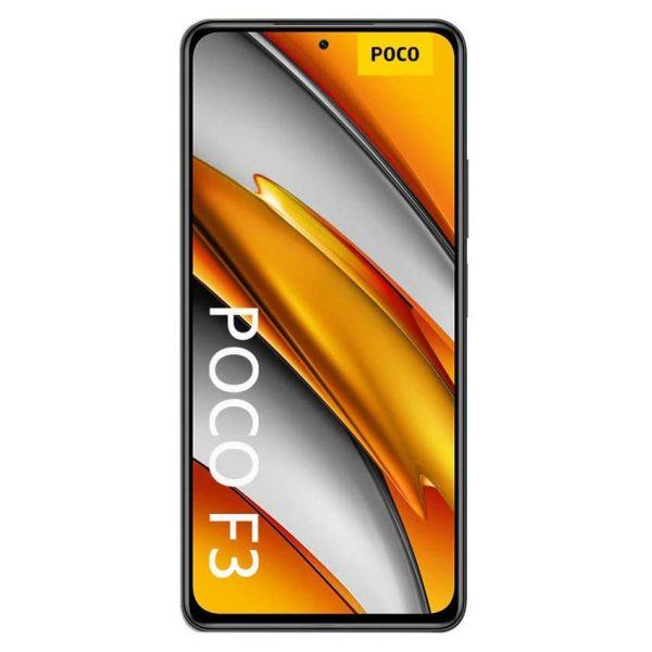 گوشی شیائومی مدل POCO F3 5G دو سیم کارت ظرفیت 256 گیگابایت و 8 گیگابایت رم